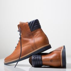 Handcrafted Leather Shoes by Vico Movement #MONOQI