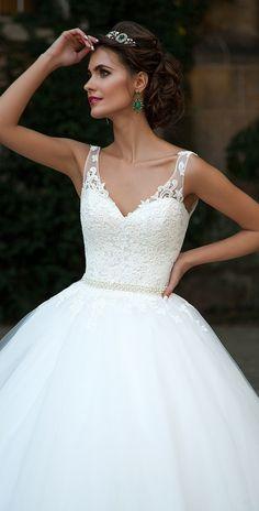 milla nova 2016 bridal wedding dresses talia 2