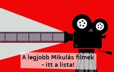 Hallottunk már Mikulás meséket, láttunk már Mikulás képeket. Itt az ideje, hogy szemügyre vegyük a Mikulás filmeket is! Marvel, Movies, Movie Posters, Films, Film Poster, Cinema, Movie, Film, Movie Quotes