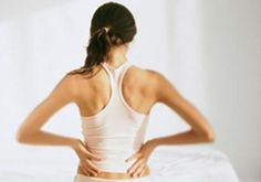 Find out what habits may be hurting your back and how to get relief for back pain, including natural back pain remedies, back pain exercises, and other back pain treatments, from Prevention. Posture Fix, Bad Posture, Severe Back Pain, Neck And Back Pain, Back Pain Remedies, Knee Arthritis, Back Pain Exercises, Stretches, Tight Hip Flexors