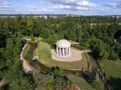 Château de Versailles - Le Temple de l'Amour