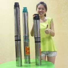 179.90$  Watch here - http://alif8h.worldwells.pw/go.php?t=32544726813 - 2015 hot sale stainless steel borehole pumps deep well pump made in china 179.90$