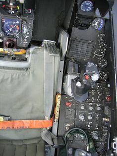 Military Weapons, Military Aircraft, Fighter Aircraft, Fighter Jets, F 16 Cockpit, Flight Simulator Cockpit, F 16 Falcon, Ejection Seat, Combat Gear