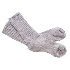 Westerlind Socks - Grey