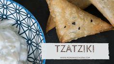 Opskrift: Tzatziki ⋆ MoniaMagdalena