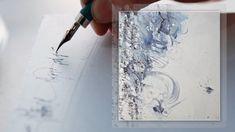 Massimo Polello - Latest Works on Vimeo Calligraphy. WL