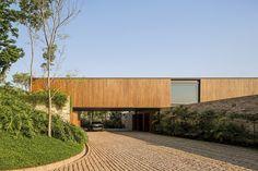 Residência RSC / Jacobsen Arquitetura - warm modernism