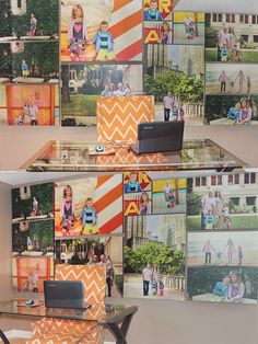 4 Ways to Go Big With Wall Displays // Wall Art Wednesday