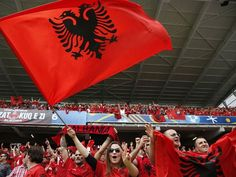 Albania - France Euro 2016