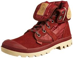 Palladium Women's Pallabrouse Baggy EX Chukka Boot ** Want to know more, click on the image.
