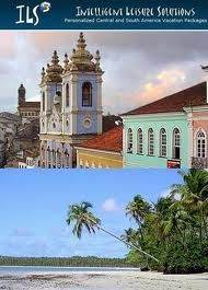 Salvador Bahia Brasil  A place to party without think about tomorrow