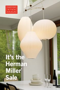 We Agree With Dwr Nelson Bubble Lamps Everyone Should Own At Least One