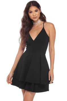 Moda de vestidos sencillos y elegantes