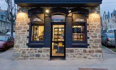 Magasins - Les Comptoirs de Saint-Malo