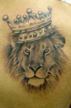 King of the jungle by lennylen.deviantart.com on @deviantART