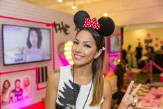 What do you get when you combine thousands of beauty and fashion fans with their favorite YouTubers and brands all in one space? The result is BeautyCon, a convention where beauty in all forms is celebrated and your favorite celebrities (aka the gals whose YouTube videos we obsess over) are just as pumped as you […]