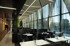 Novotel Auckland Airport - Warren and Mahoney