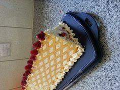 Himbeersahne Kuppel Bread, Food, Raspberries, Bakken, Brot, Essen, Baking, Meals, Breads