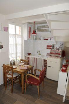 Shabby Chic JoyLa Maison du Pecheur by Shabby Chic Joy