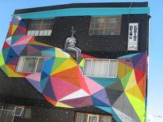 new market street. School Murals, Graffiti Murals, Cape Town South Africa, Guerrilla, Heartland, Public Art, Woodstock, Classroom Decor, Installation Art