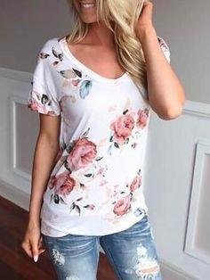 , , T-shirt $15.99 - IVRose