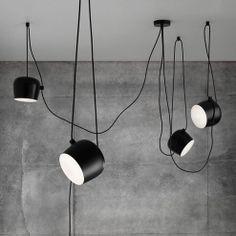 Flos Aim Pendant Light - Olighting