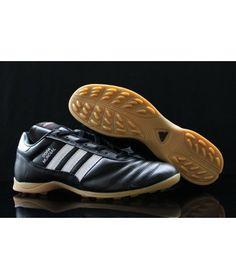 Adidas Copa Mundial TF Fotbollsskor Svart Vit Brown