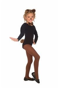 Plush Teddy Bear Child Costume Kit - 353561 | trendyhalloween.com #trendyhalloween #costumekits