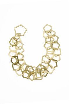 BD jewellery - Mixed pentagons bracelet
