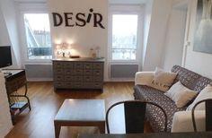 VRBO.com #298311 - Exquisite Home for 4 in the Paris Montmartre Sky
