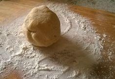 Egyszerű pitetészta Sweet Recipes, Tart, Ice Cream, Bread, Cheese, Cooking, Food, Pie, No Churn Ice Cream
