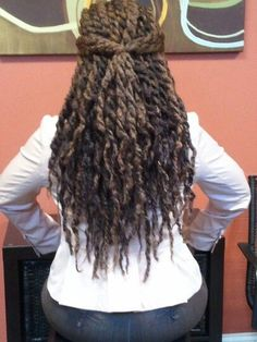 marley twists hairstyles | havana-twists-2.jpg  I want mine to look like this from the back!