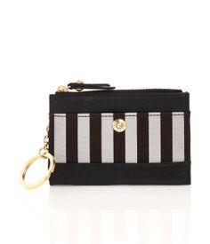 Miss Bendel Mini Zip   Card Cases   Henri Bendel