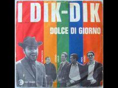 I DIK DIK DOLCE DI GIORNO 1966 - YouTube