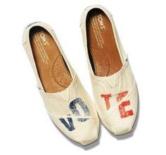 @TOMS Vote shoes