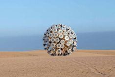 世界を変えるデザイン「風力で動く地雷除去装置」 | roomie(ルーミー)