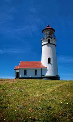 """Check out my art piece """"Cape Blanco LIghthouse"""" on crated.com"""