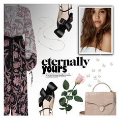 """""""One and Done: Jumpsuits"""" by beautifulplace ❤ liked on Polyvore featuring Delpozo, Louis Vuitton, Aspinal of London, Spring, louisvuitton, jumpsuits, bowsandals and Pythonbag"""