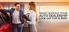 A couple of intriguing patterns that auto dealers ought to focus on in 2019. Check out the interesting things that auto dealers are paying attention in 2019.  #interesting #facts #auto #dealership #2019