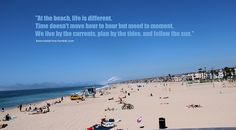 Beach Quote | Flickr - Photo Sharing!