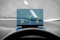 It's true: the Exploride Heads-Up Car Display does do what its name suggests. But it's much more than just a transparent screen. This multi-use gadget can bring even aging cars up to modern day standards, with features like Google maps-powered...