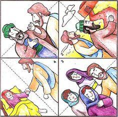 Sheep Lanudas: Jesus Raises a Girl Sunday School Kids, Sunday School Crafts, Jairus Daughter, India Crafts, Bible For Kids, Bible Crafts, Edd, Bible Lessons, Sheep