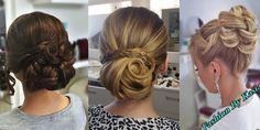 Beautiful Hair Creations By Kasia, Poland!