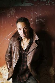 """Springsteen with a new song. """"Death To My Hometown"""""""