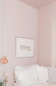 Pink Bedroom Ideas Pink Walls