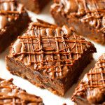 Death by Chocolate Bars | Deliciously Yum!