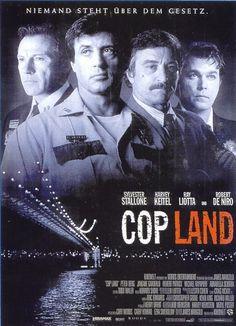 Poster zum Film: CopLand