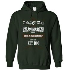 vet doc T Shirts, Hoodies. Get it now ==► https://www.sunfrog.com/LifeStyle/vet-doc-4497-Forest-18555593-Hoodie.html?57074 $39.99