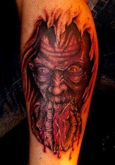 tatuaze 1009