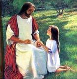 CHILD WITH JESUS